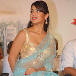 Shriya Saran Sexy In Saree At a Award Function