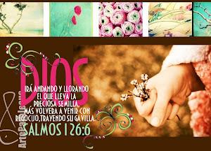 Salmo 126:6