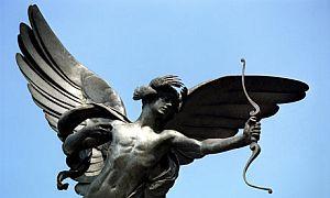 statuia lui Eros