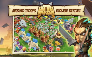 Download Little Empire Apk