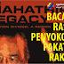 EDISI BONGKAR ... Mengapa Tuan Haji Anwar Ibrahim LEMAH SYAHWAT & PITAM Dengan BUKU INI!