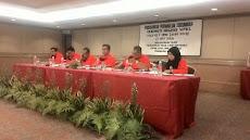 Barisan Exco 2016-2019