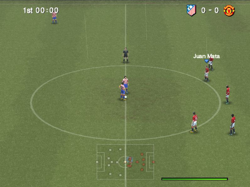pes 2006 free download demo