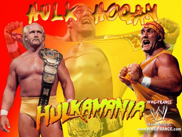 Hulk Hogan HD Wallpapers