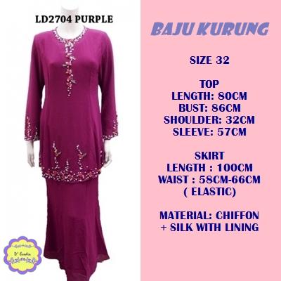 Membeli Baju Blouse Murah 25