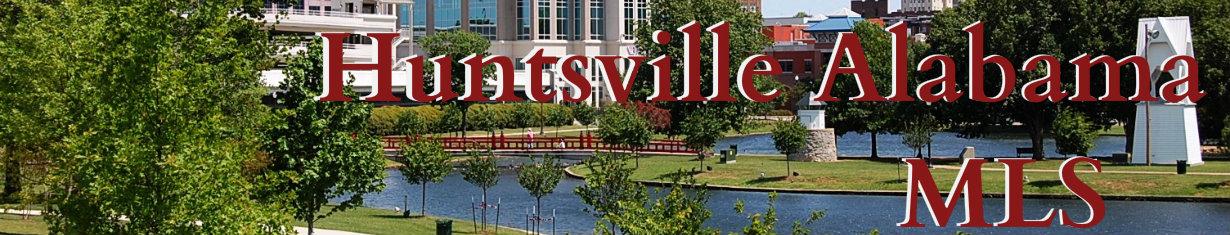 Huntsville Alabama MLS