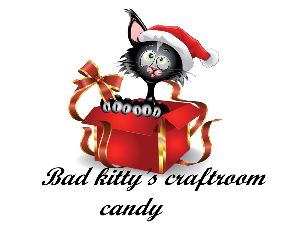 Candy by Bad Kitty´s Craftroom