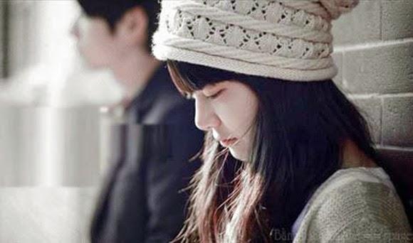 Tớ không thể yêu cậu, nhưng không muốn mất cậu