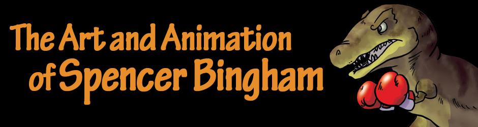 Bingham Animation