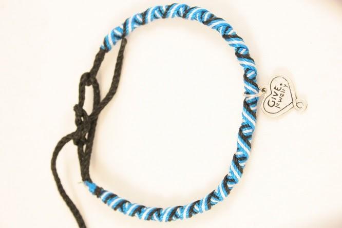 Laser-Cut Wood Bracelet -- Chain Style - studio-eq.com