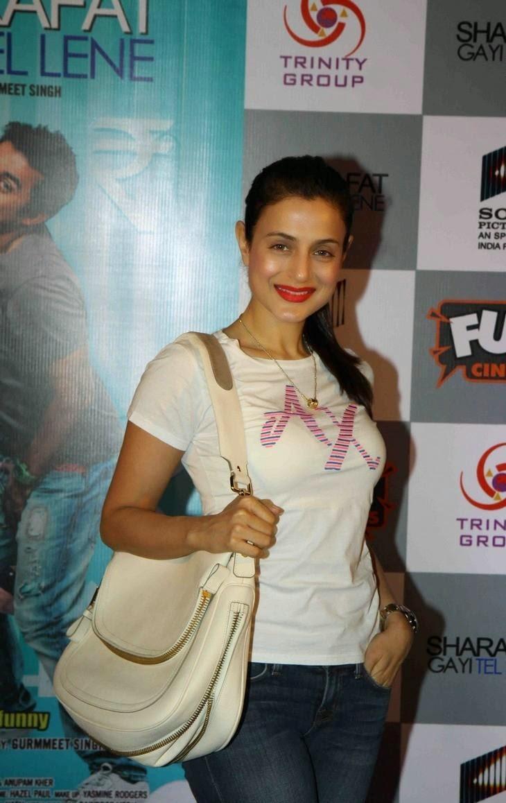 Amisha Patel latest pictures