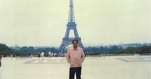 Paris - 2006.