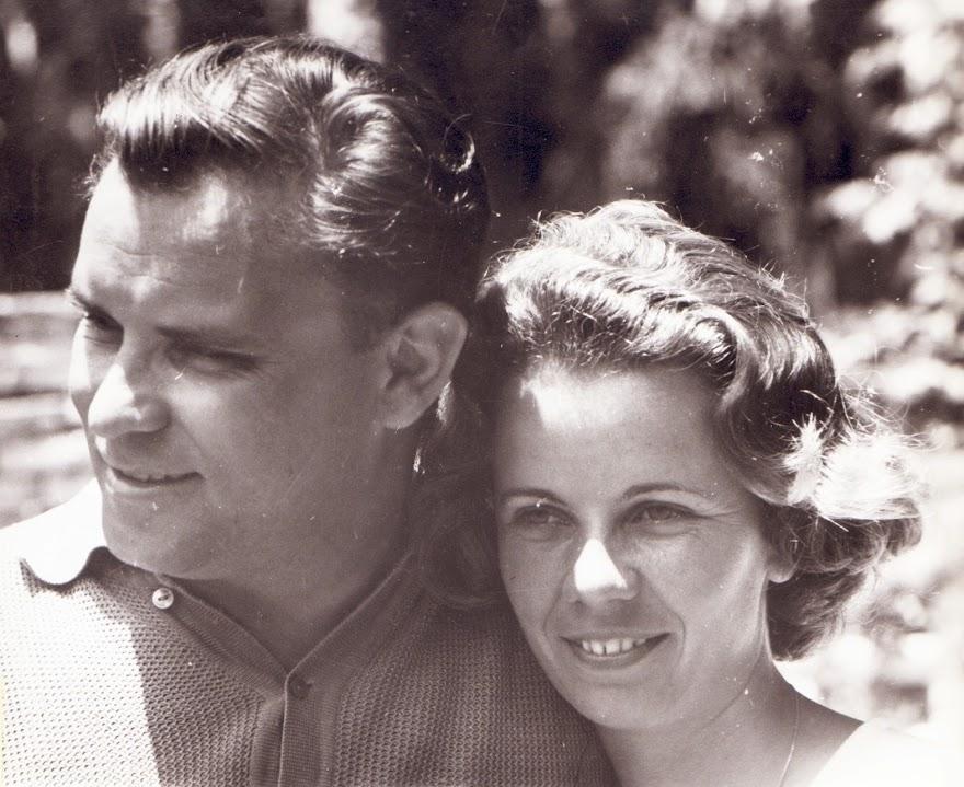 Federico y Marlú Kirbus
