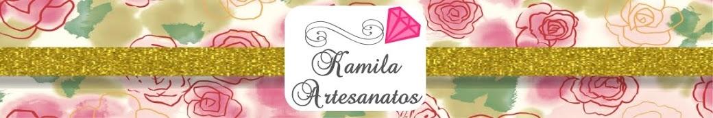 Kamila Artesanatos