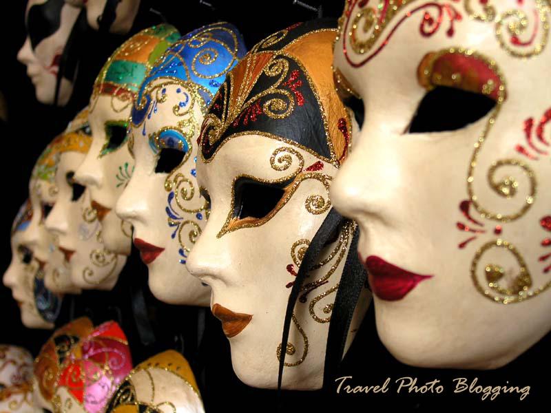 venetian masks cheap