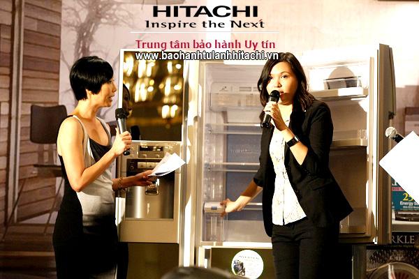 4 Nguyên nhân tủ lạnh Hitachi không vào điện