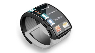 "Samsung Galaxy Gear will use AMOLED 1.67 "", 1.5 GHz dual-core CPU, 2MP camera, released on 5/9"