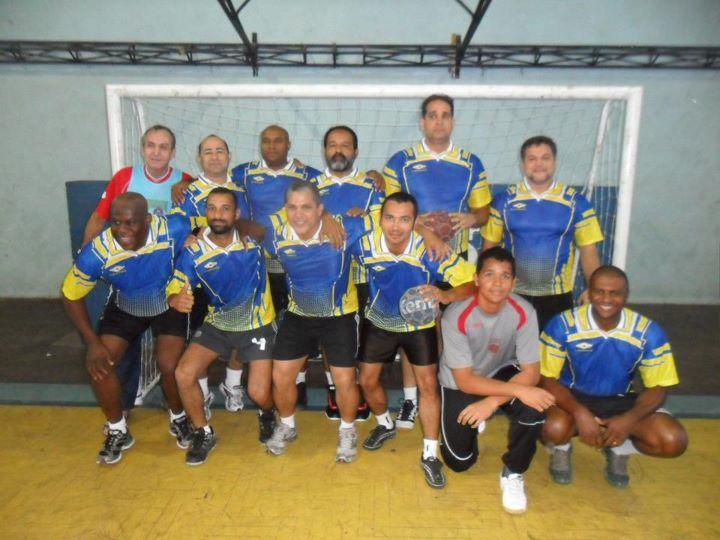 CLUBE OLIMPICO DE HANDEBOL DA BAHIA