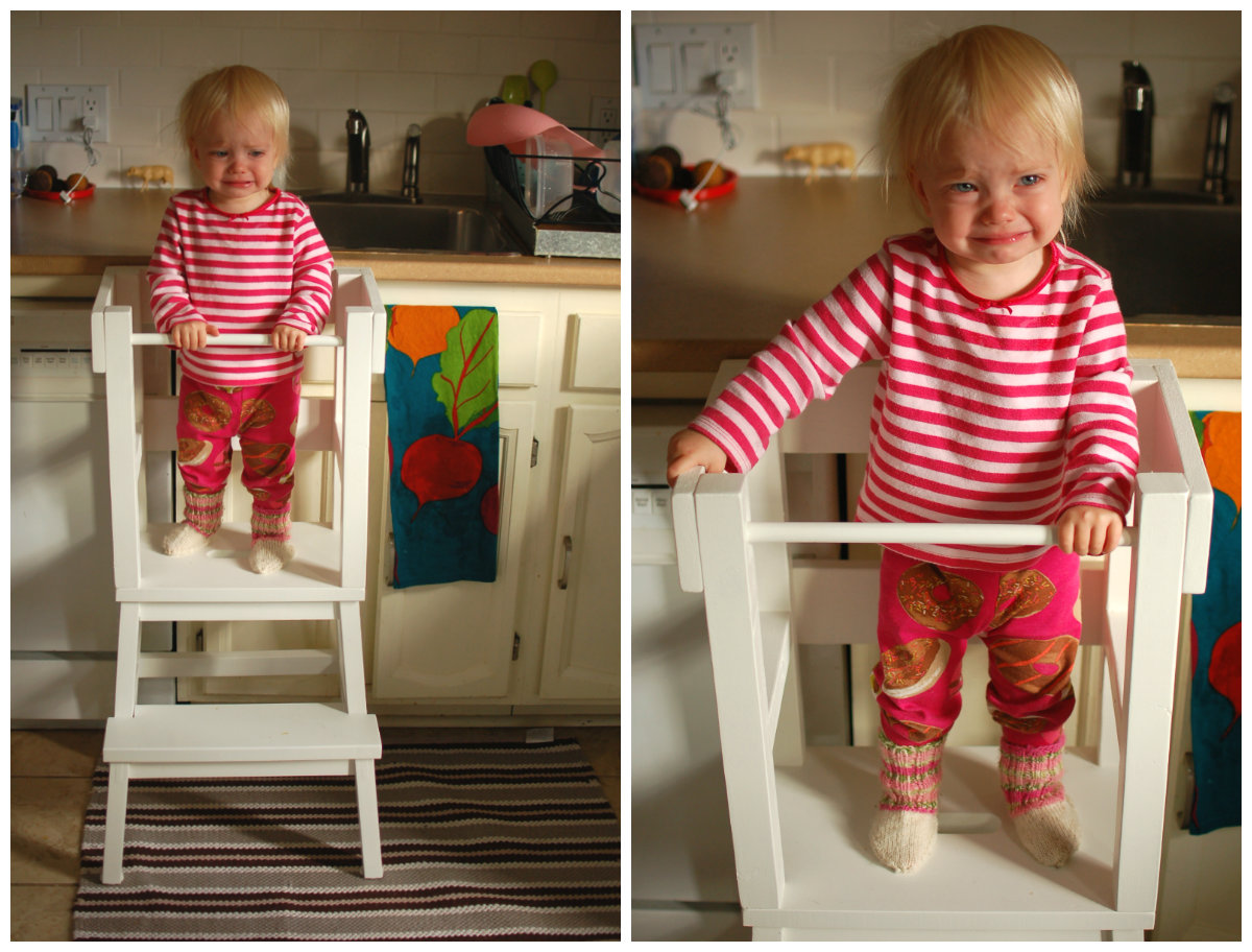 Diy standing stool - Mama Don T Show The World That I Wear Doughnut Jammies