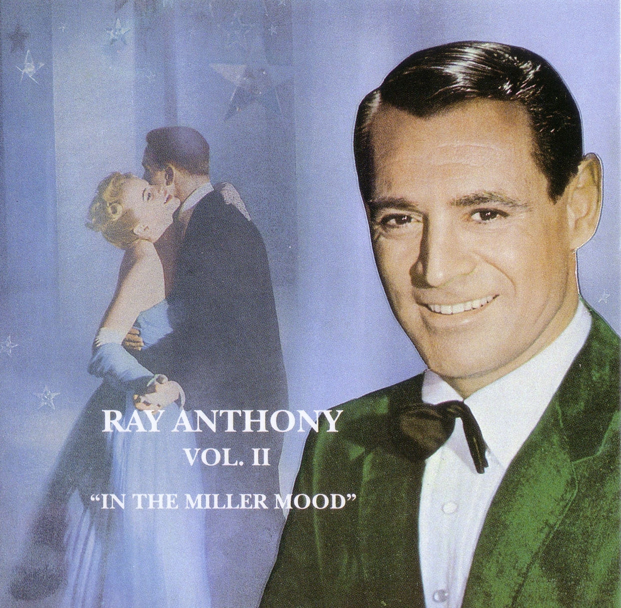 Ray Anthony Download DATA