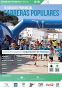 III CIRCUITO PROVINCIAL DE CARRERAS POPULARES