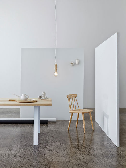 LEUCHTEND GRAU Interior-Magazin celebrating soft Minimalism: Juni 2014