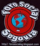 FORO SOCIAL SEGOVIA
