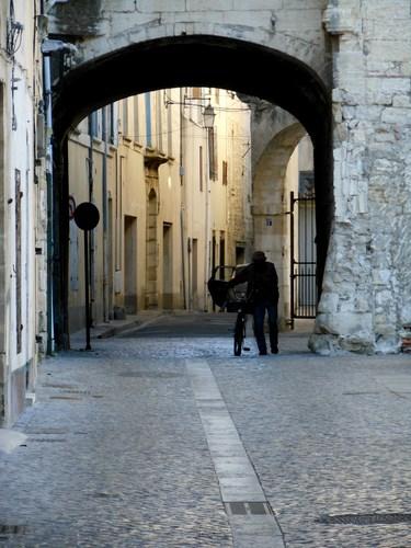 Rue Arceau de l'Avenir - Beaucaire