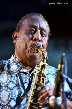 Lou Donaldson festival blues bejar