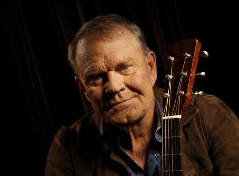 Carnage and culture glen campbell says goodbye on quot ghost on the