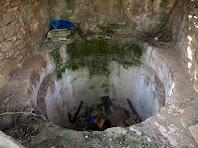 La tina de Cal Ratera