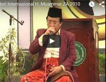 Qori Internasional H. Muammar ZA 2010