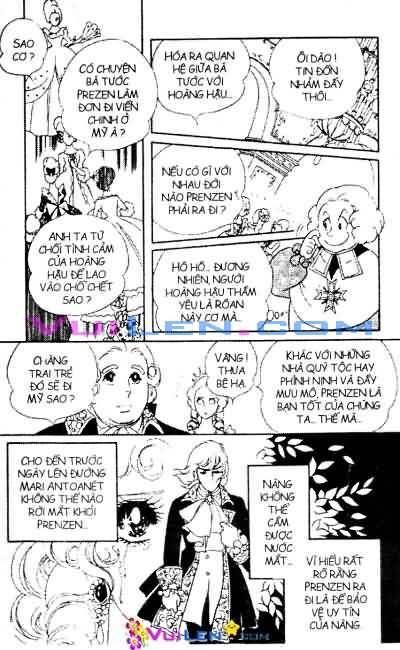 Hoa Hồng Véc-Xây Chapter 5 - Trang 20