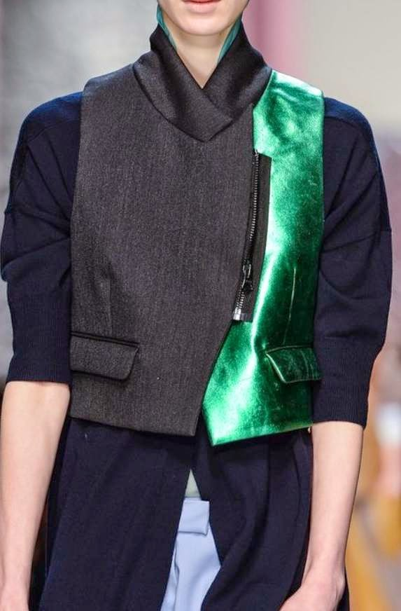 acne_2014_collection-green-gilet-black