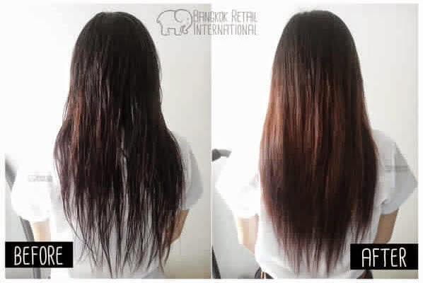 almond oil for hair growth how to use