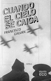 """""""Cuando el cielo se caiga"""", en edición de bolsillo (2011)"""