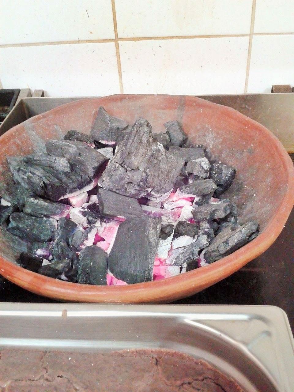 brace di carbone
