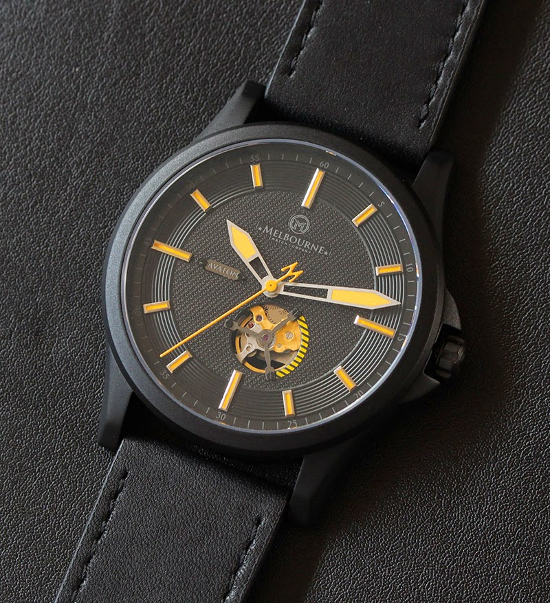 Melbourne Watch Company Avalon