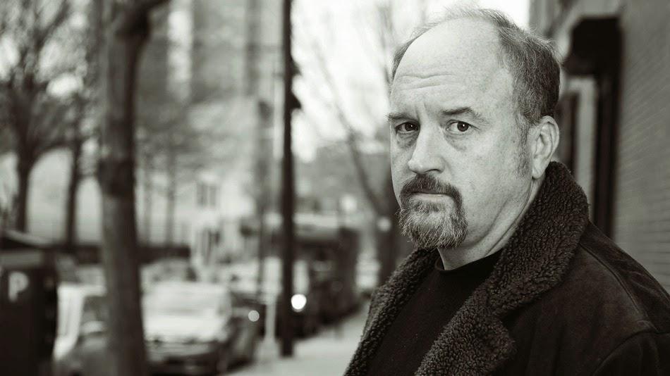 Louie vuelve a pasear sus desdichas por las calles de Nueva York