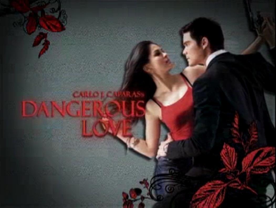 imantulis dangerous love