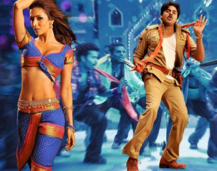 Watch Gabbar Singh (2012) Telugu Movie Online