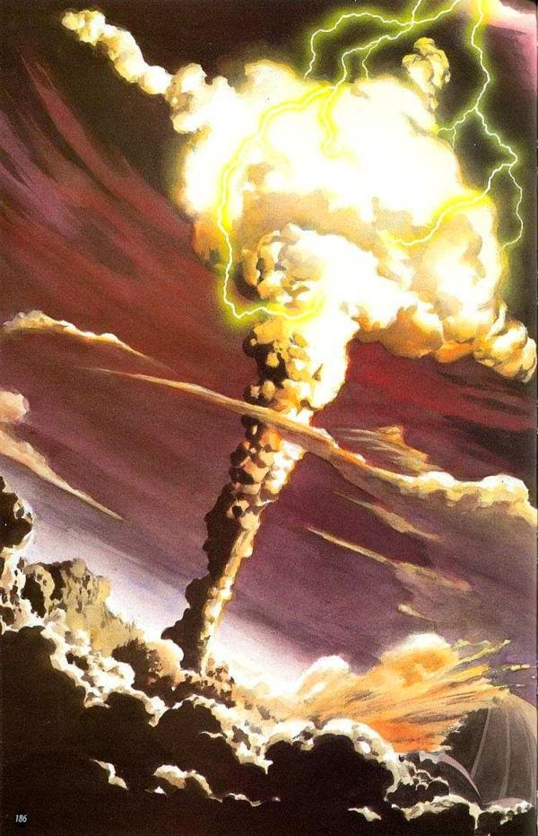 kingdom come bomb neutron atomic mark said alex ross