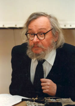 a biography of jerzy marian grotowski from poland