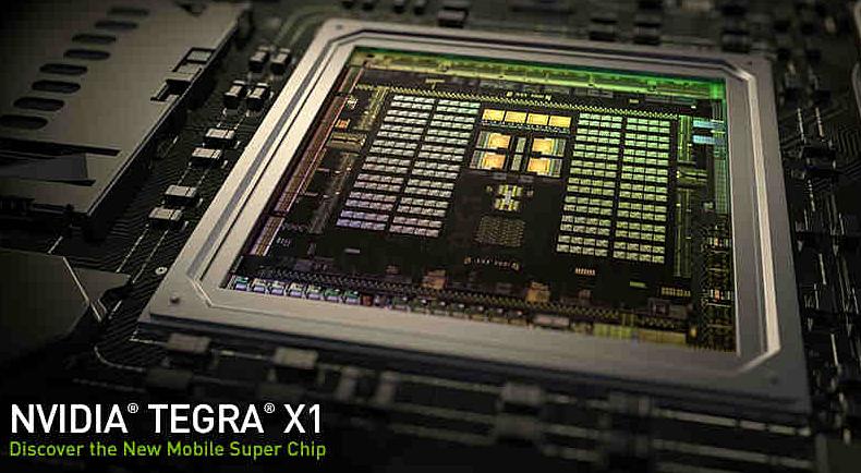 NVIDIA Tegra X1