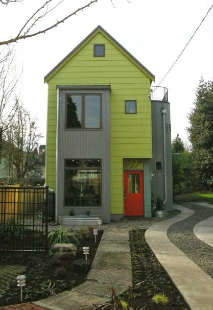 lime-green-small-house