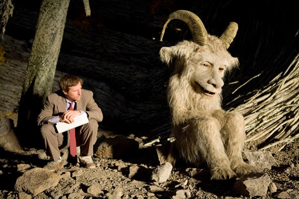 Where the Wild things Are 2014 movie pic