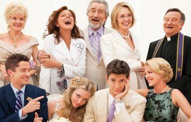 La gran boda, una comedia con un magnífico reparto. 3