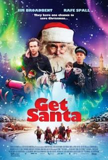 Que Fim Levou Papai Noel – Dublado