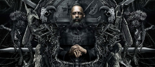 New The Last Witch Hunter Trailers and Posters
