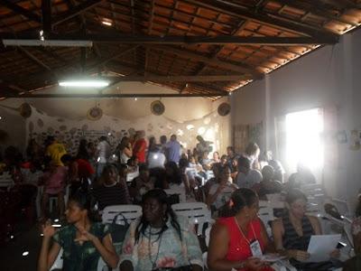 Blog de andreluizichu : REPÓRTER ANDRÉ LUIZ - ICHU - BAHIA - (75) 8122-4970 - DEUS É FIEL - EMAIL: andreluizichu@hotmail.com, Está sendo realizado em Ichu o Seminário de Educação Contextualizada